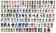 GUNDAM GUY: Mobile Suit Gundam: All GM Type Mobile Suits Artwork