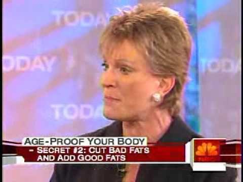 NBC Today Show looks at Protandim by LifeVantage, presented by http://www.lifegenenow.com, a Protandim Distributor