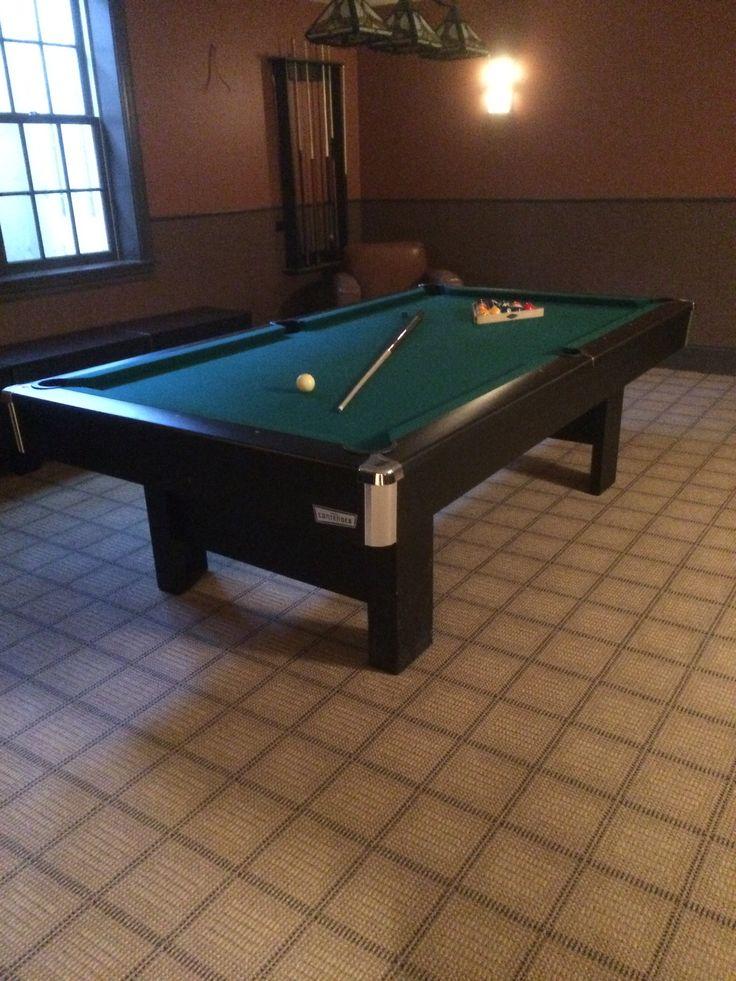 Best 25 brunswick billiards ideas on pinterest pool table room brunswick billiards black contender sold greentooth Gallery