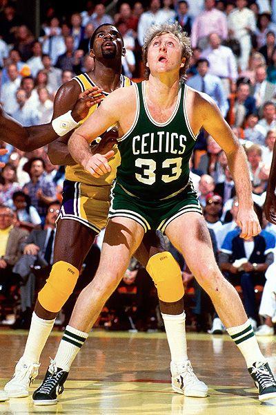 hook boston | ... Bird-Magic Johnson rookie card brings flood of memories - ESPN Boston