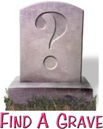 Find A Grave is a free resource for finding the final resting places of family members, friends, and famous people.