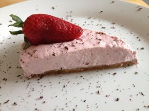 EPER MOUSSE TORTA (glutén-, cukor-, tojás-, húsmentes) – Chez Sandra