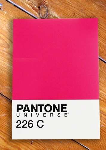 fuschia pantone universe 226 c | For the Home | Pinterest ...