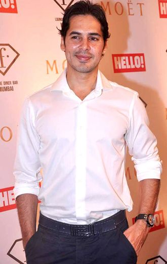 Dino Morea plans to pursue both acting and production!