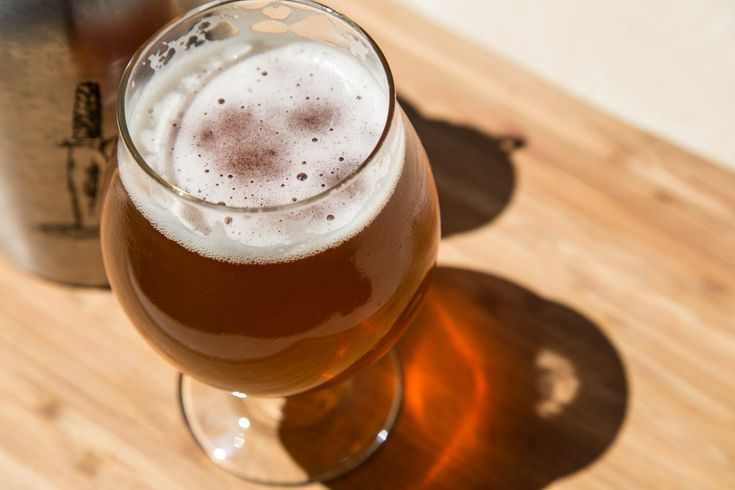 Must Make Mead Beer is made from pitching yeast into wort; Mead is made from pitching yeast into must, the blend of honey and water. To start, we are going to focus on a simple wildflower honey tra…