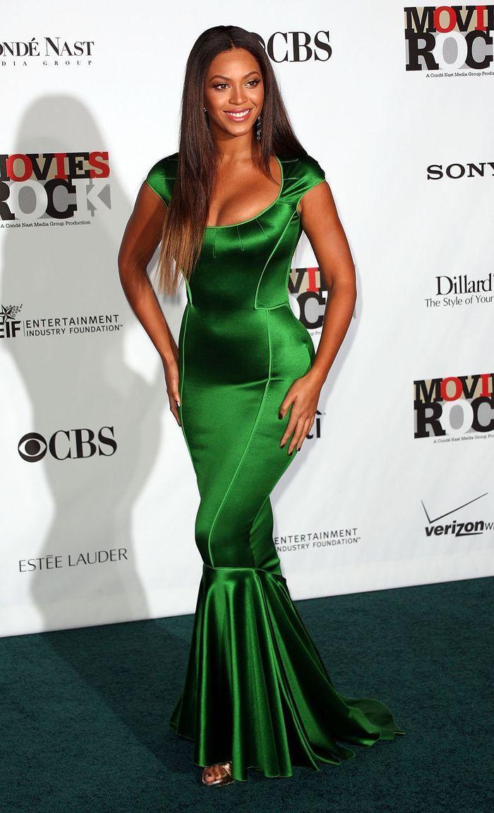 43 Gorgeous Zac Posen Dresses We Ll Always Remember Celebrity Dresses Beyonce Dress Zac Posen Dress [ 1152 x 700 Pixel ]