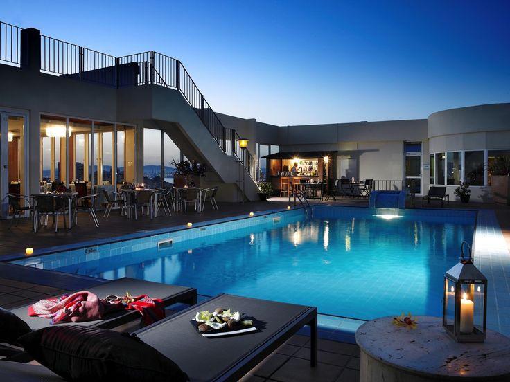O'Callaghan Hotels in Dublin, Annapolis & Gibraltar