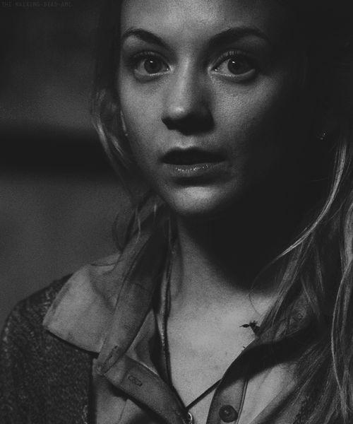 Beth Greene ~ The Walking Dead Fan Art