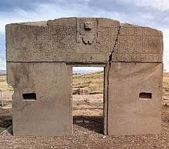 Cosmogenic Dating Of Megaliths At Puma Punku