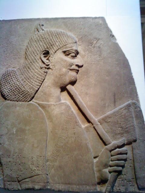 Ancient Egypt: Saqqara and kings (British Museum Collection) /