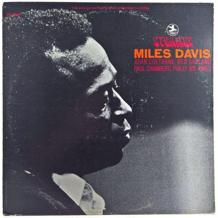 Miles Davis Quintet - Steamin'