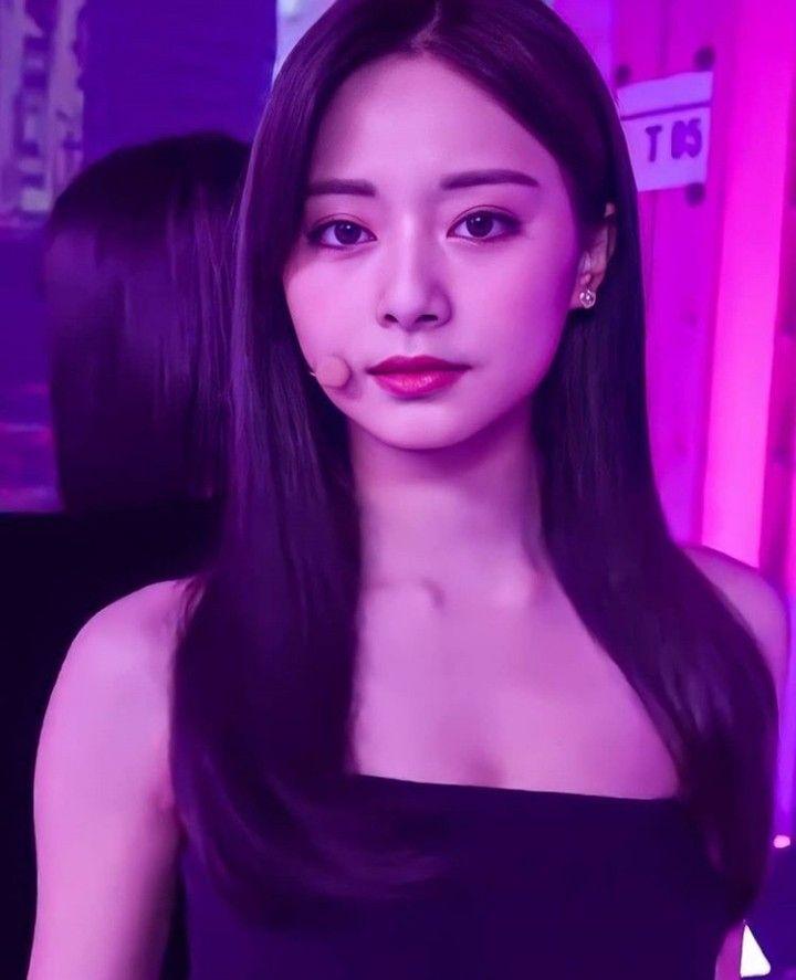 Pin Oleh Akin Merve Di Kpop Gadis Gadis Korea