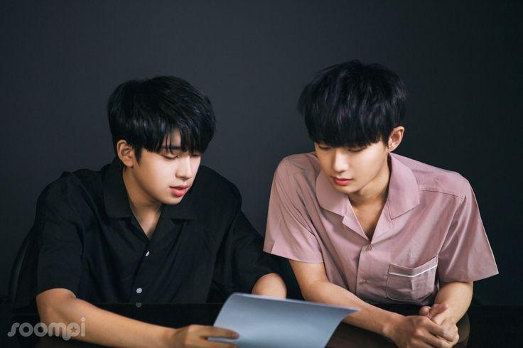 Longguo&Shihyun