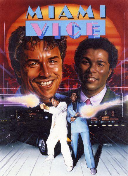 Miami Vice - Ocean Software (1986)