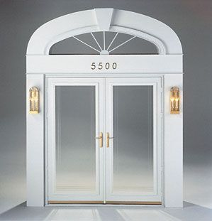 Best 25 double storm doors ideas on pinterest double for Double entry storm doors