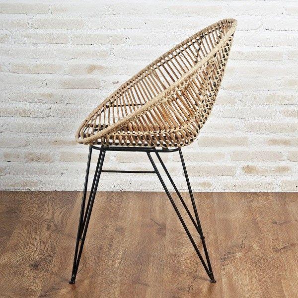 weie korbsessel stunning wei kissen ockerfarben. Black Bedroom Furniture Sets. Home Design Ideas