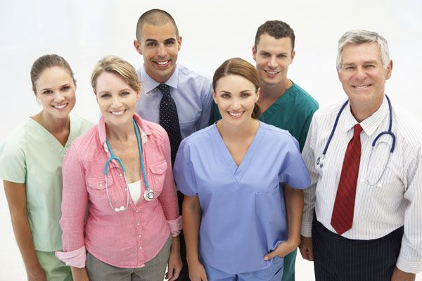 Empleo: Licenciados/as en medicina del trabajo - Prevencionar, tu portal sobre prevención de riesgos laborales.
