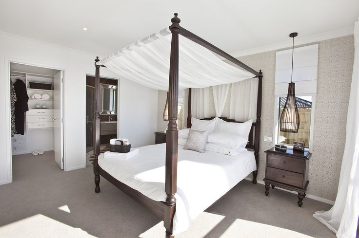 Could this be your ideal master bedroom sanctuary?