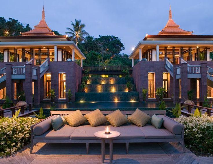 five of the best honeymoon hotels in thailand