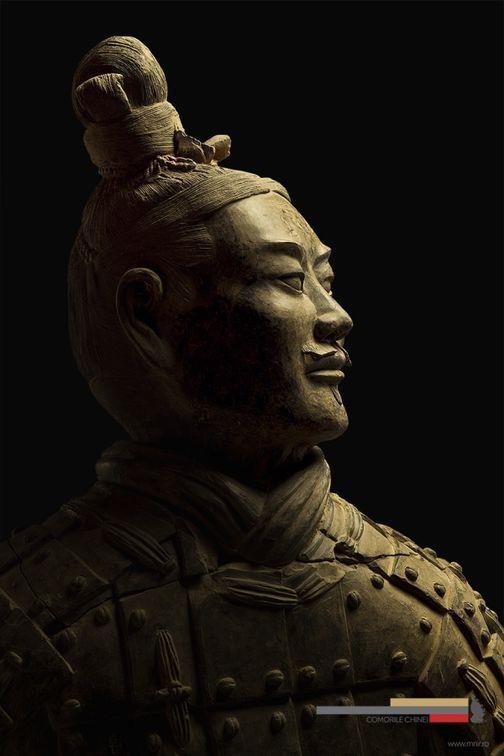 Faimoasa Armată de Teracotă, tocmai din China, poate fi admirată în aceasă perioadă la Muzeul Național de Istorie a Romaniei, din București! Vă sfătuim să nu pierdeți ocazia