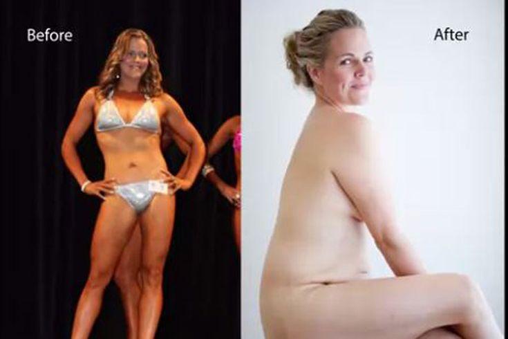 """Schönheitswahn""""Unvollkommen"""", """"eklig"""", """"wabbelig"""" – diese Wörter benutzten Frauen, die ihren Körper beschreiben sollten. Die Australierin"""