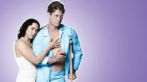 Cat on a Hot Tin Roof at Round House Theatre - Bethesda