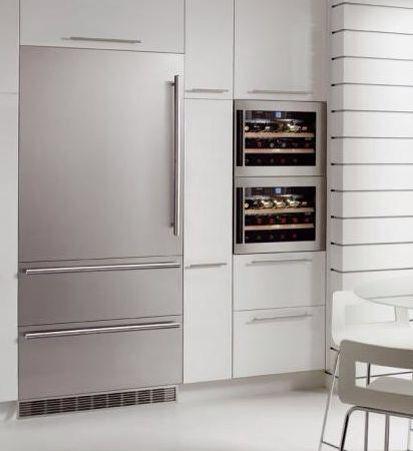 best 25 frigo liebherr ideas on pinterest frigo bosch. Black Bedroom Furniture Sets. Home Design Ideas