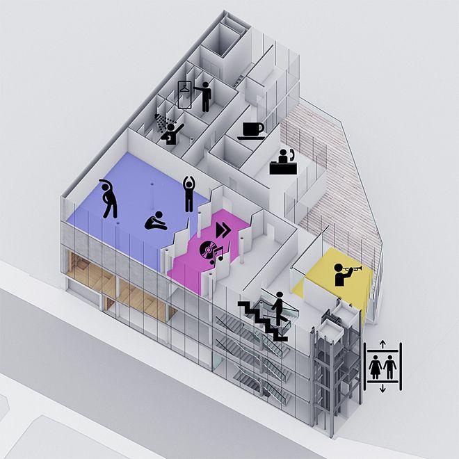 centrum biblioteczno-kulturalne
