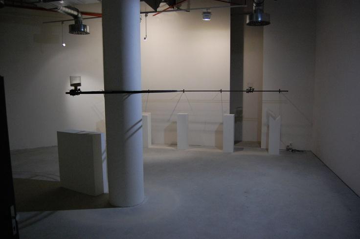 Galerie Die Aktualität des Schönen..., Robert Vlasák