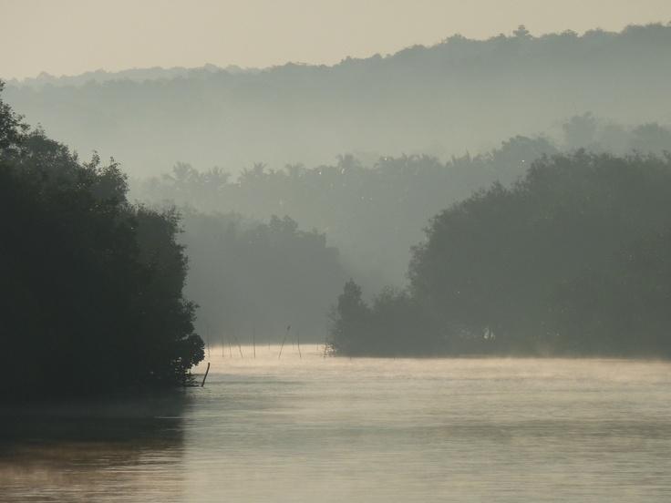 Galgibag River View