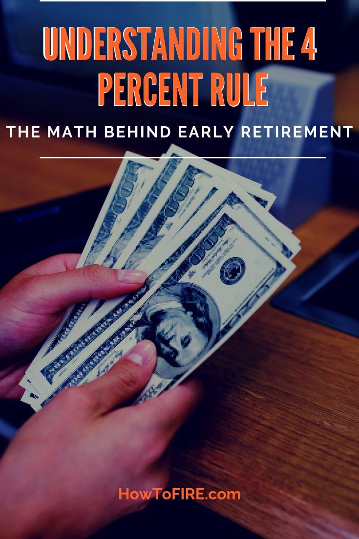 Chapter 3 The Math Behind Fire Early Retirement Financial Motivation Retirement Plaques