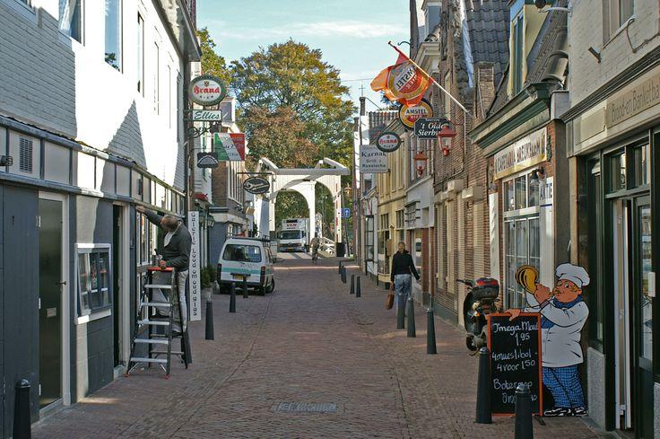 Centrum Breukelen