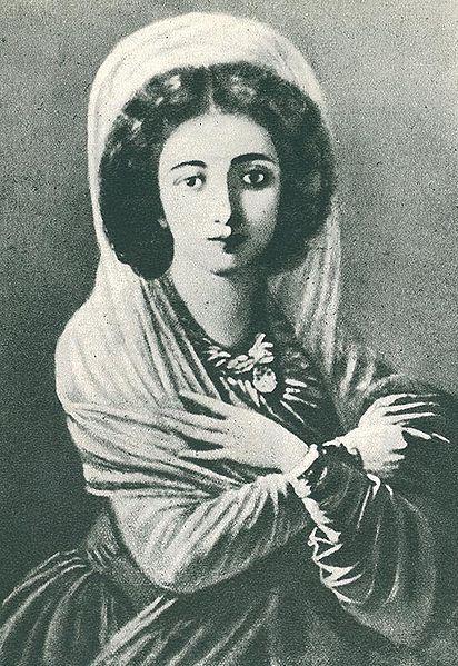 София Константиновна Глявоне, в 1-м браке Витт, во 2-м браке Потоцкая, также известная как София де Челиче (1760 — 1822) — константинопольская куртизанка греческого происхождения