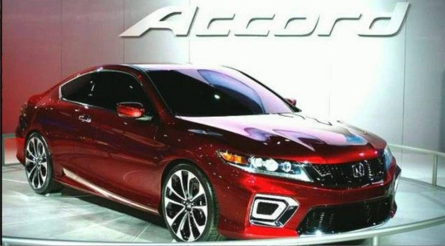 2019 Honda Accord has been made to serve the needs of families with up to five members. The interior, in addition to being spacious and comfortable, is likely to be completely free of unwanted, external noises. The car's multimedia system has been upgraded and it now supports Apple Carplay....