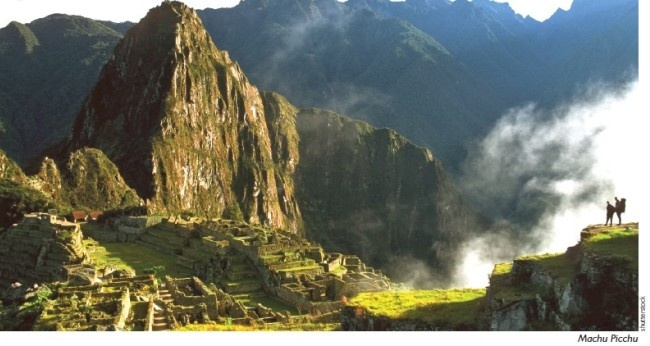 Save $200 on the Best of Peru - Priced from $1892