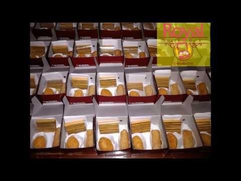 Snack Box Pesanan Ibu Medina di Lebak Bulus , Jakarta Selatan | 08129043...