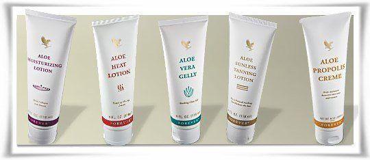 Περιποίηση Δέρματος Με Προϊόντα Από Αλόη Βέρα Της Forever Living Products. Αγοράστε τα online, πληρώστε με αντικαταβολή. #ForeverLivingProducts #SkinCare #AloeVera