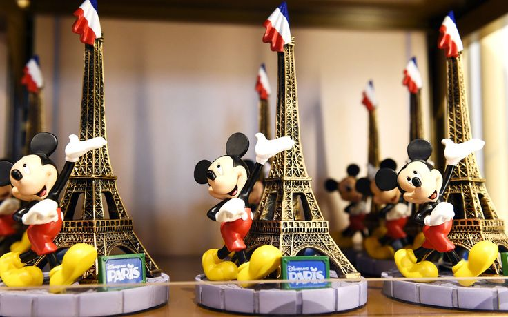 Everything You Need to Know Before Visiting Disneyland Paris
