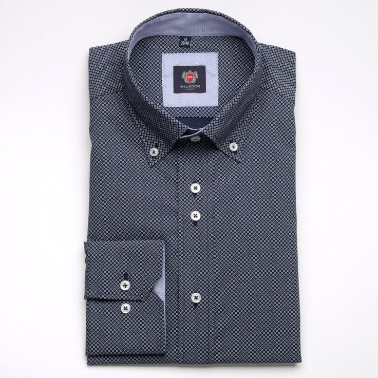 http://www.willsoor-shop.pl/koszule/willsoor-classic/koszula-willsoor-london-47940r.html