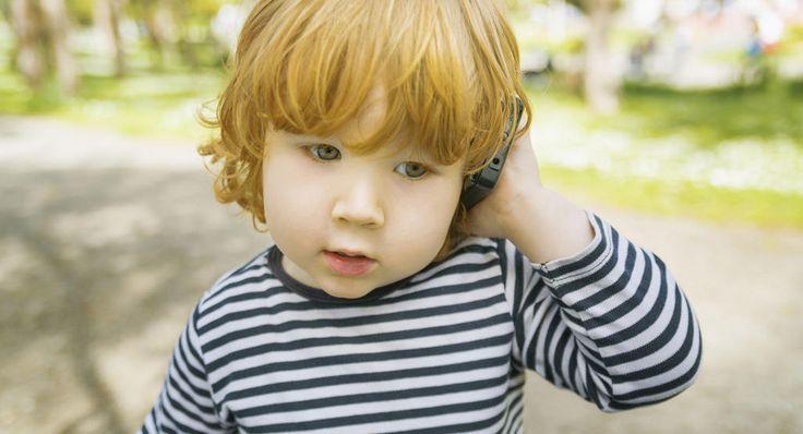 Toddler milestone: Understanding speech and concepts