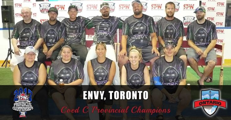 Congrats Coed C Provincial Champions Envy Toronto #spnontario #ProvincialPhotos       . Congrats to all the teams that participated. Big shout out to the organizers volunteers and umpires!! . Use #spnprovincials2017 to share your posts on Facebook Instagram and Twitter! #canada150 . @SPNOntario @SPNManitoba @SPNalberta @jonahevans01 @rabjohn32 @MikenSports @RawlingsSports @WorthSportsSP @mikencanada @worthcanada @Adam_Vella_ @molsoncanadian @jship1616 @tricialharrow @gameonmobile…