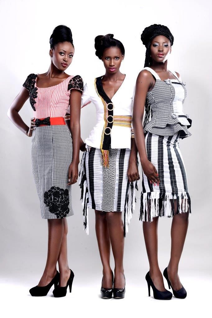 Latest Ghanaian Fashion Styles