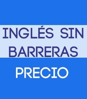 Precio de Inglés sin Barreras: ¿Cuánto cuesta este curso