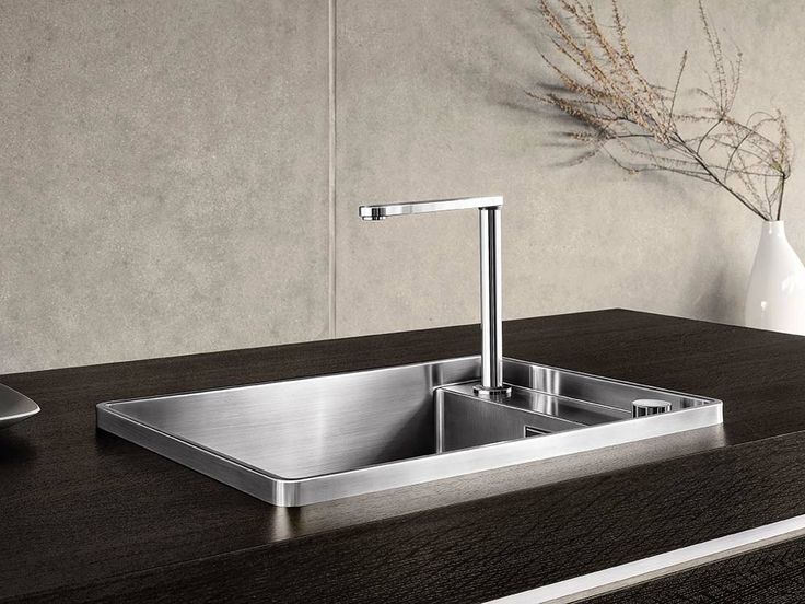 Küchenspülbecken blanco ~ Best blanco steelart sinks images white people