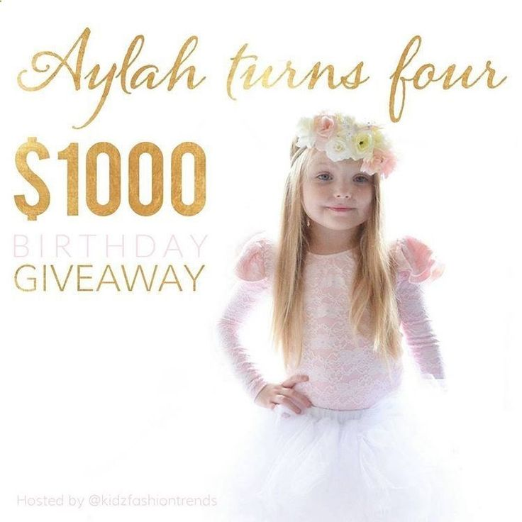 ☄Go to ----> Te Amorangi Cook.official NEXT! . . A fabulous group of Stores & Reps have come together to celebrate Aylah turning 4, giving you a chance to #win $1000 aud PayPal #Cash💲💲💲 . To Enter: 1. Follow us @littlemakeuplovers We check! 2. Like this post. This is how we see your entry. 3. Follow Te Amorangi Cook.official go to their page next, and repeat the steps above. When you make it back here you've completed the loop to enter! . ☄Would you like a BONUS ENTRY? Simply lik...