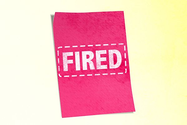 I Got Fired from My First Job—and No, It Didn't Ruin My Life