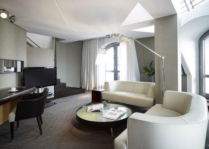 Where to stay in Berlin for DMY International Design Festival?   Hotel Interior Designs
