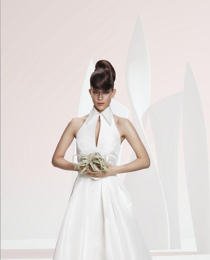 Hair by Renata Marova #WeddingHair