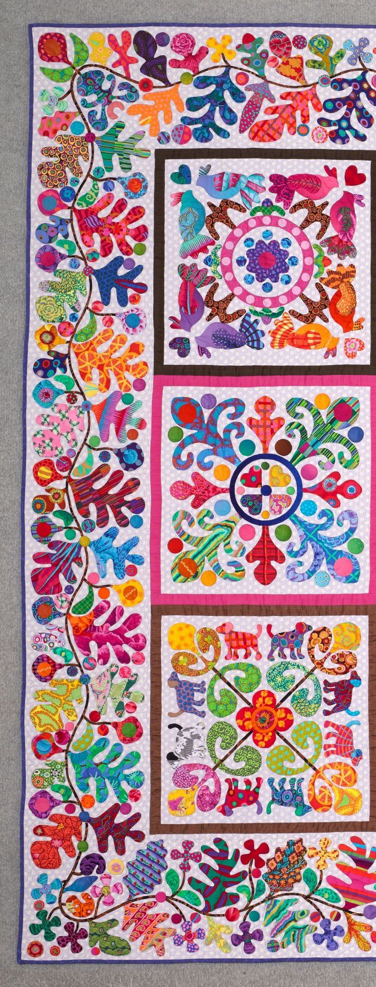 2220 best Quilts I like images on Pinterest | Bedspreads, Pointe ...