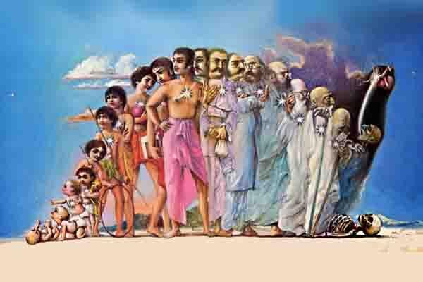 El Alma Despierta la Ultima Reencarnación: En los últimos años hemos estado escribiendo acerca de Almas Viejas y Edades del alma como una forma...